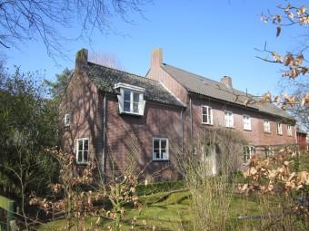 Hamseweg 66A Hoogland