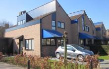 4 woningen Eikenlaan Hoogland