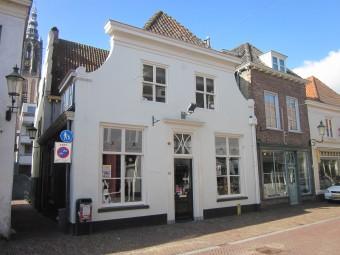 Restauratie rijksmonument Krommestraat 20