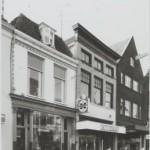 Langestraat 133 historisch straatbeeld