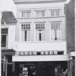 Langestraat 133 vóór de renovatie