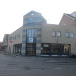 Winkelpand Leusderweg 40-42 Amersfoort