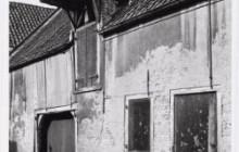 Restauratie rijksmonumenten Muurhuizen 80-82-84 Amersfoort