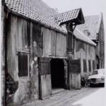 Muurhuizen 80 vóór de restauratie