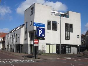 5 woningen St. Andriesstraat 20 t/m 28 Amersfoort